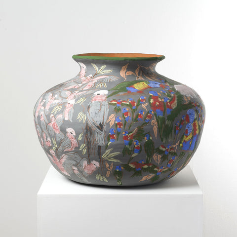 Artwork Australiana Ceramics by artist Maricelle Olivier