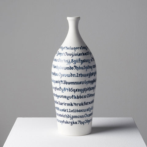 Artwork Woven Forms VI Ceramics by artist Tim Ferguson