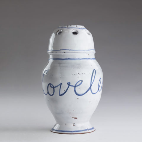 Artwork Loveless vase 2018 Ceramics by artist Sassy Park