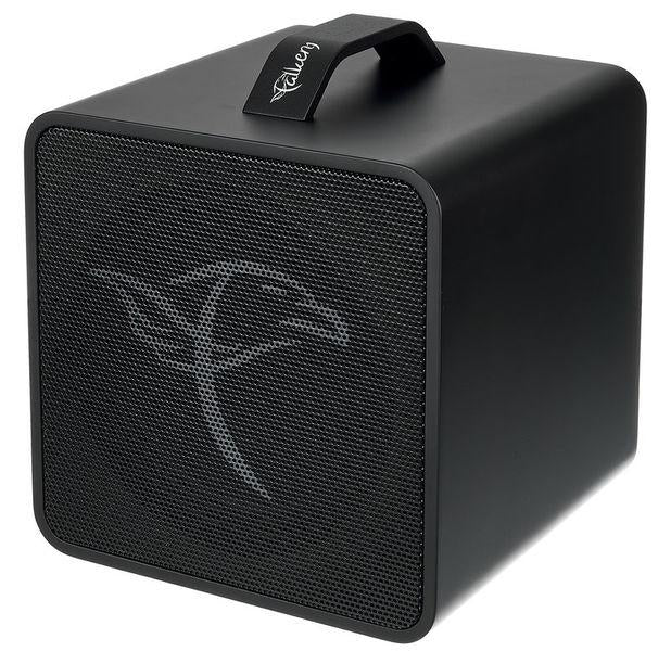Showcase: Falken 1 Travel Akustik-Amp und Bluetooth-Speaker