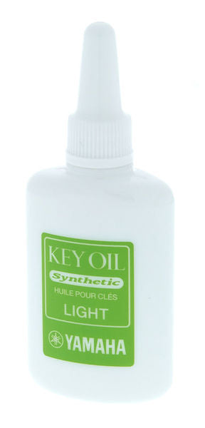 Yamaha Key Oil - Klappenöl Light - Musik-Ebert Gmbh