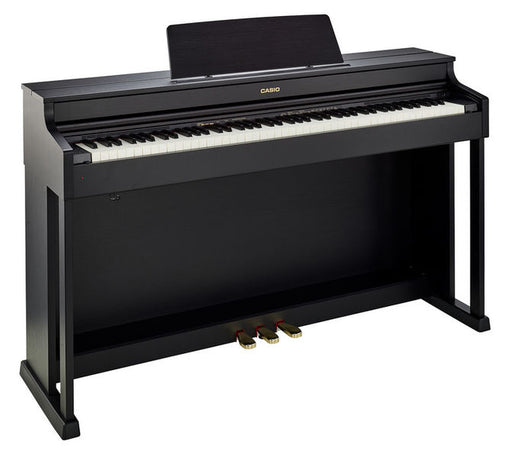 Casio Digitalpiano AP-470 - Musik-Ebert Gmbh - Digitalpianos - Casio