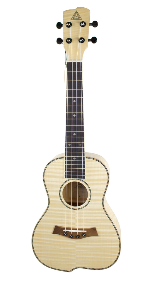 Swing Concert Flamed Maple Ukulele - Musik-Ebert Gmbh