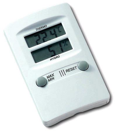 Elektronisches Hygro - Thermometer