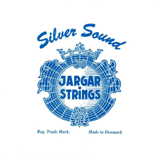 Jargar Silver Sound Cello Einzelsaite G Medium - Musik-Ebert Gmbh