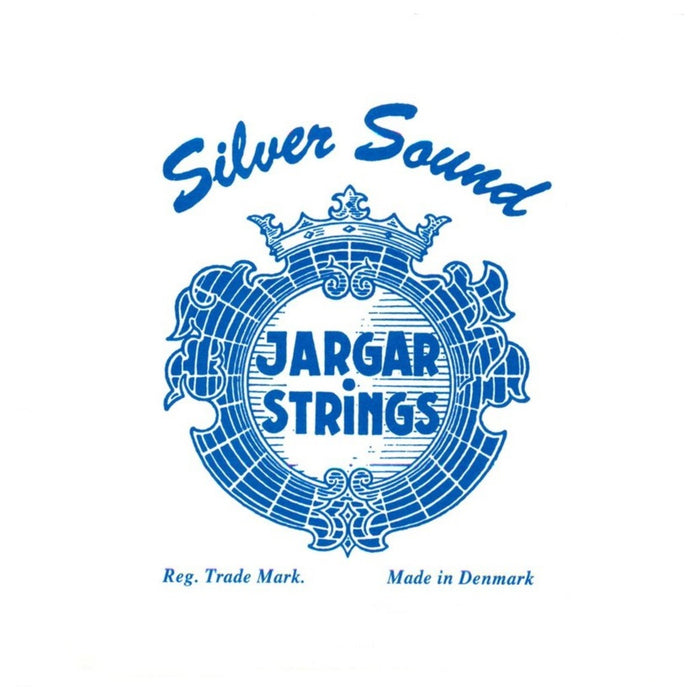 Jargar Silver Sound Cello Einzelsaite G Medium