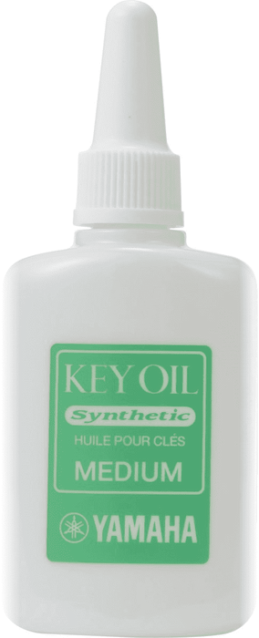 Yamaha Key Oil - Klappenöl Medium