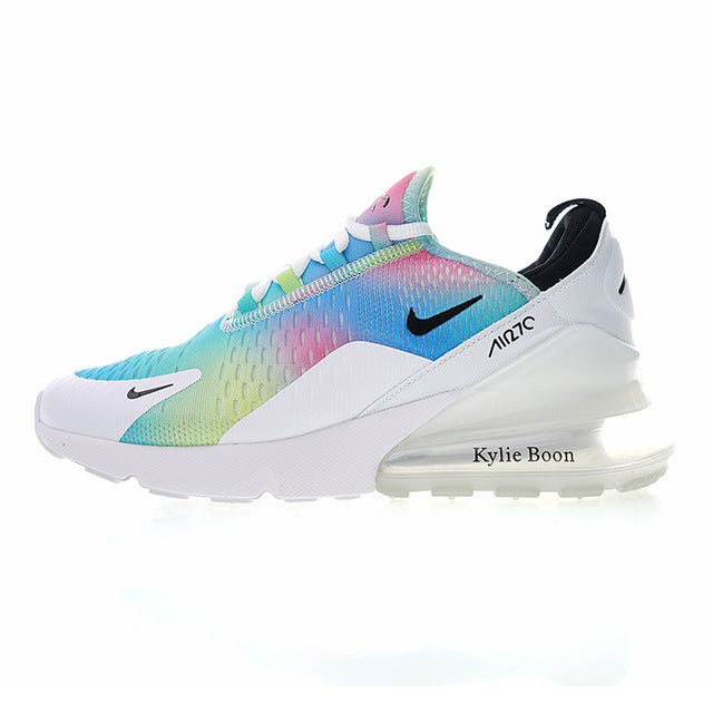 Original New Arrival Authentic Nike Air Max 270 Women S Running