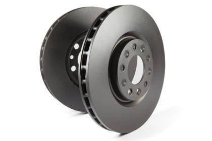 EBC Premium TWO Rear Rotors (01-06 MDX)-SAIKOSPEED