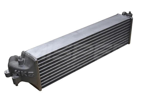 HKS Intercooler Kit w/o Piping (17+ Type R)-SAIKOSPEED