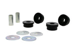 Whiteline 10/1992-10/2007 Mitsubishi Lancer EVO Rear Differential Mount Front Bushing Kit-SAIKOSPEED