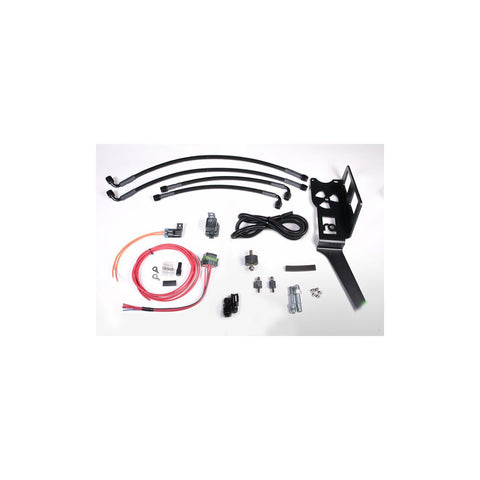 Radium Engineering Fuel Surge Tank Kit (FST not INCL) (06-09 S2000)-SAIKOSPEED