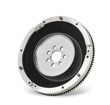 Clutch Masters Aluminum Flywheel for 7.25 Twin Disc-SAIKOSPEED