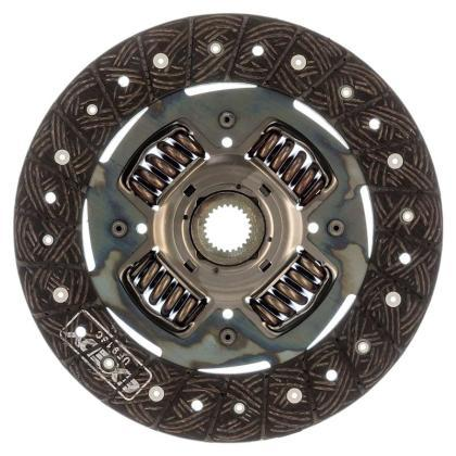 Exedy Stage 1 Replacement Organic Clutch Disc (13-17 86/BRZ/FRS)-SAIKOSPEED
