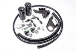 Radium Engineering Dual Catch Can Kit (09-20 370z)-SAIKOSPEED