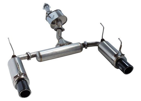 HKS Hi-Power SPEC-L Exhaust System (00-09 S2000)-SAIKOSPEED