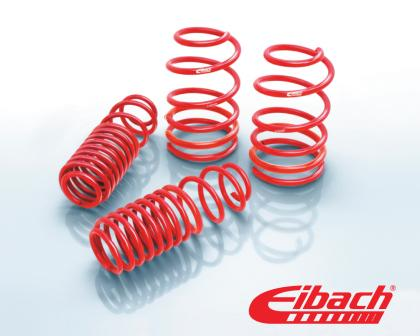 Eibach Sportline Lowering Springs (16+ Civic)-SAIKOSPEED
