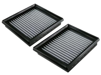 aFe MagnumFLOW Air Filters OER PDS A/F PDS PAIR (09-20 370z)-SAIKOSPEED