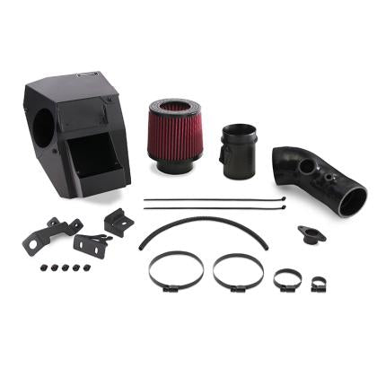 Mishimoto Performance Air Intake Kit (17+ Type R)-SAIKOSPEED