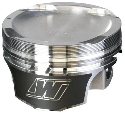 Wiseco 1.198inch CH -15.5cc R/Dome 9:1 Piston Shelf Stock LEFT (09-20 370z)-SAIKOSPEED