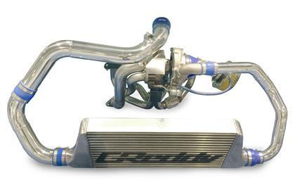 GReddy FA20 Tuner Turbo Kit w/ GTX2871R Turbo - Special Order (13-18 86/BRZ/FRS)-SAIKOSPEED
