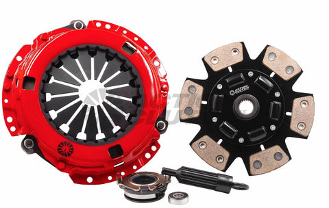 Action Clutch Stage 3 Kit (12-15 Civic Si)-SAIKOSPEED
