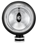 KC HiLiTES 6in. Daylighter Gravity G6 LED Light 20w Spot Beam (Single) - Black SS-SAIKOSPEED