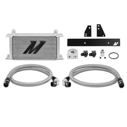 Mishimoto Oil Cooler Kit (09-20 370z)-SAIKOSPEED