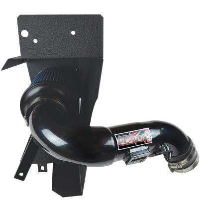 Injen Black Short Ram Air Intake (17+ Type R)-SAIKOSPEED