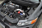 Injen Tuned True Cold Air Intake w/MR Tech (12-15 Civic Si)-SAIKOSPEED