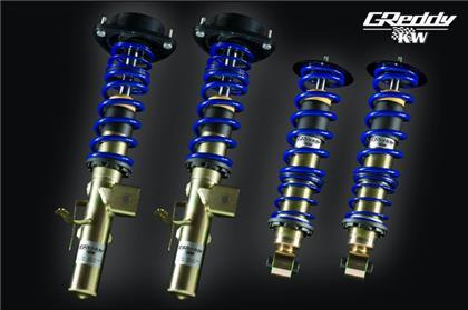 GReddy x KW Performance Coilovers (13-18 86/BRZ/FRS)-SAIKOSPEED