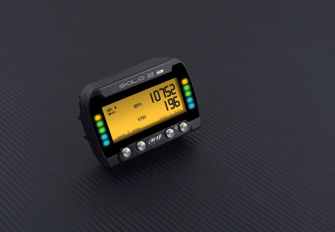 AiM Sports Solo 2 DL Data Logging Lap Timer-SAIKOSPEED