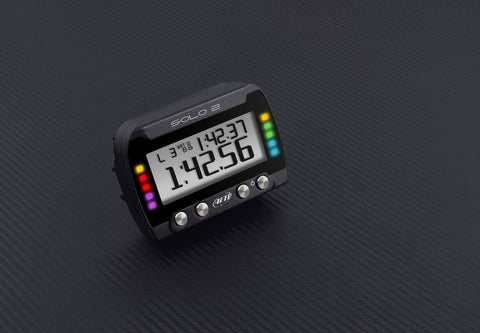 AiM Sports Solo 2 Lap Timer-SAIKOSPEED