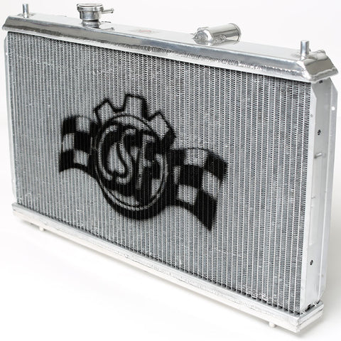CSF Racing Radiator (00-09 S2000)-SAIKOSPEED