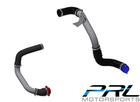PRL Motorsports 1.5T Intercooler Charge Pipe Kit (16+ Civic)-SAIKOSPEED