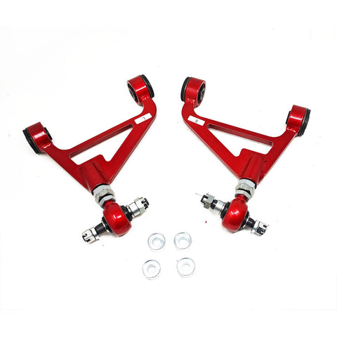 Godspeed Project Adjustable Rear Upper Camber Arms With Ball Joints (00-09 S2000)-SAIKOSPEED