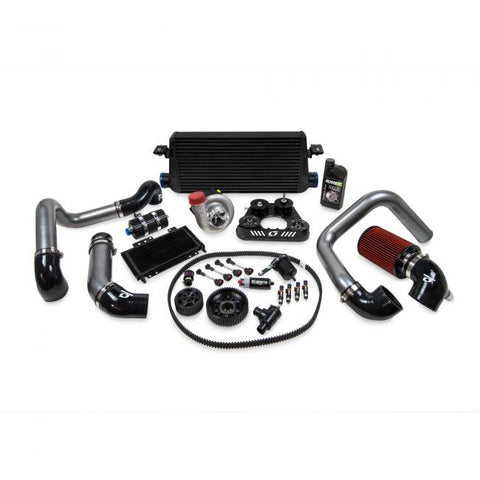 Kraftwerks Black Supercharger without Tuning Solution (06-09 S2000)-SAIKOSPEED