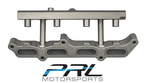 PRL Motorsports L15B Port Injection Kit (16+ Civic)-SAIKOSPEED