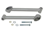 Whiteline 08+ Subaru WRX Hatch / 08-09 Subaru STi Rear Brace-swaybar mount support-SAIKOSPEED