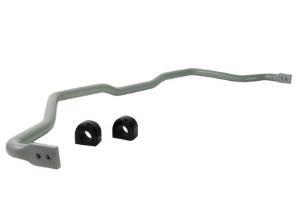 Whiteline 27mm Heavy Duty Adjustable Front Sway Bar (17+ Type R)-SAIKOSPEED