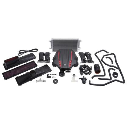 Edelbrock Supercharger Stage 1 - Street Kit No Tuner (13-14 86/BRZ/FRS)-SAIKOSPEED