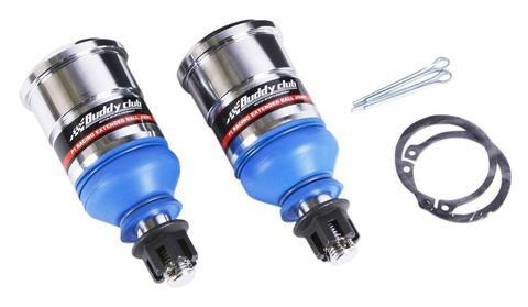 Buddy Club P1 Racing Ball Joints (13-19 86/BRZ/FRS)-SAIKOSPEED
