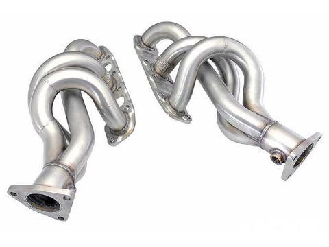 DC Sports Polished Stainless Headers (09-20 370z)-SAIKOSPEED