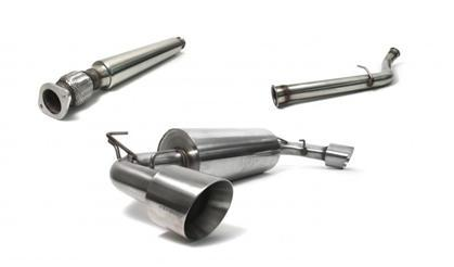 Perrin 2.5 Catback Exhaust w/ Resonator (13-18 86/BRZ/FRS)-SAIKOSPEED