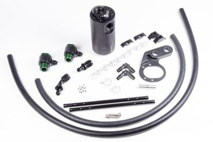 Radium Engineering CCV Catch Can Kit (17+ Type R)-SAIKOSPEED