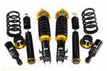 ISC Suspension N1 Basic Coilovers - Track (09-20 370z)-SAIKOSPEED