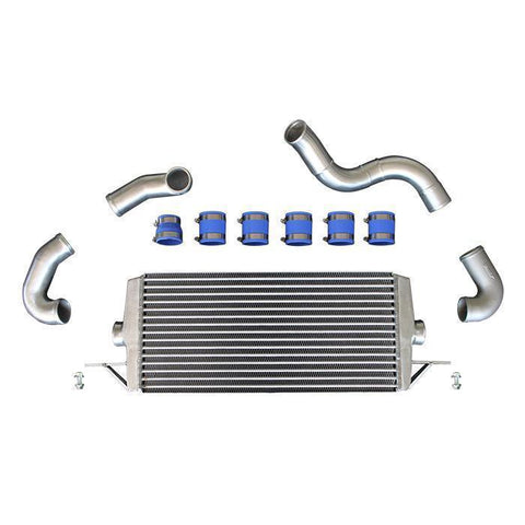 GReddy T-24E Intercooler Kit (17+ Type R)-SAIKOSPEED
