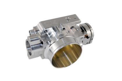 BLOX Racing 70mm Billet Throttle Body - Raw (13-18 86/BRZ/FRS)-SAIKOSPEED