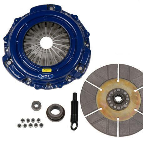 SPEC Stage 5 Clutch Kit (09-20 370z)-SAIKOSPEED