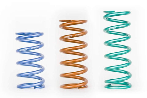 "Swift Springs Metric Coilover Springs ID 65mm (2.56"") 8"" Length - Universal 12kg (set of 2)-SAIKOSPEED"